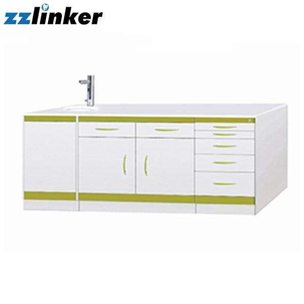 A02 Dental Cabinet