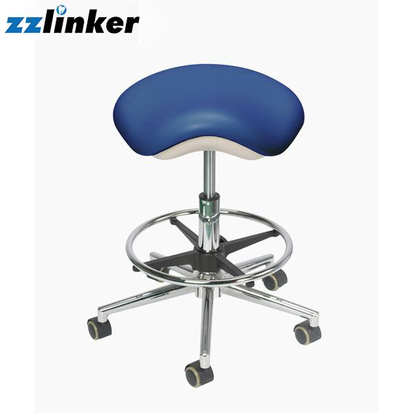 LK-A44 Deluxe Dental Saddle Stool Dentist Chair for dental Clinic Use